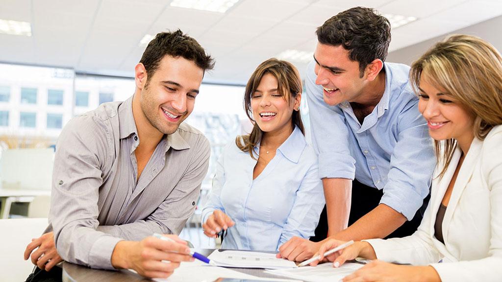 تاثیر آموزش رفتار سازمانی در موفقیت سازمان