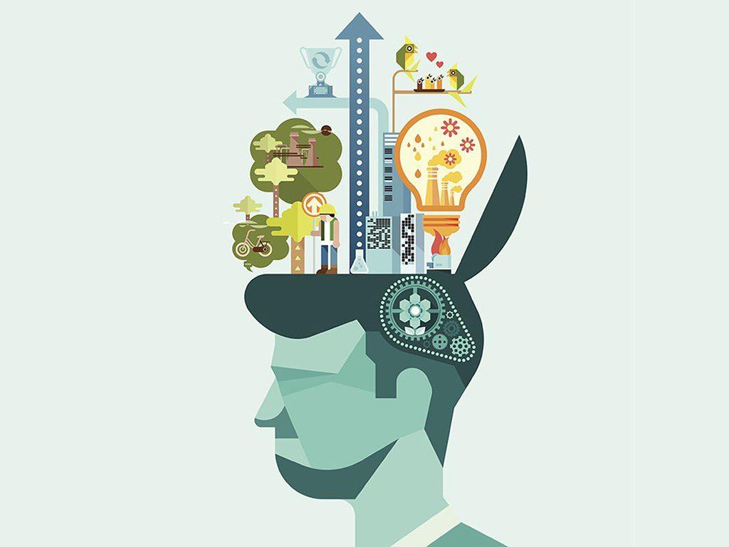 مطالب روانشناسی جالب 1024x768 - 14 مطالب روانشناسی جالب درباره رفتار انسانها