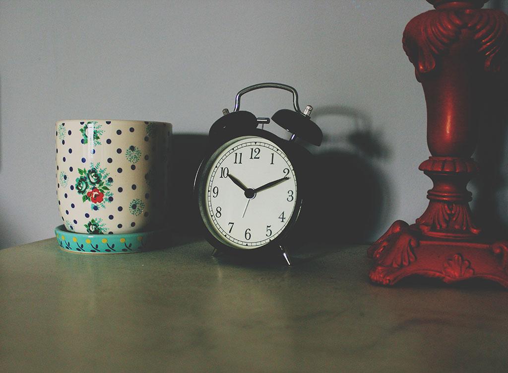 چرا مدیریت زمان مهم است؟