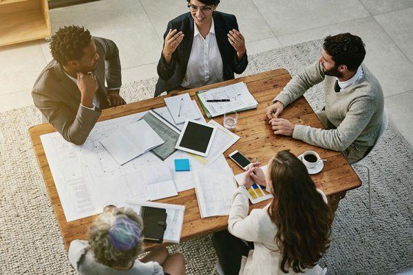 رفتار سازمانی چیست و چه کاربردی در سازمان ها و شرکت ها دارد؟