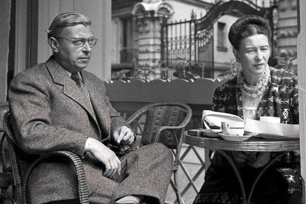 ژان پل سارتر كيست؟