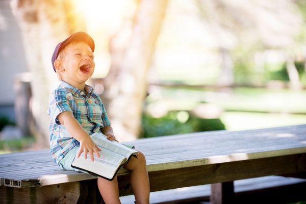 با افزایش هوش هیجانی کودکان، موفقیت آنها را در آینده تضمین کنید!