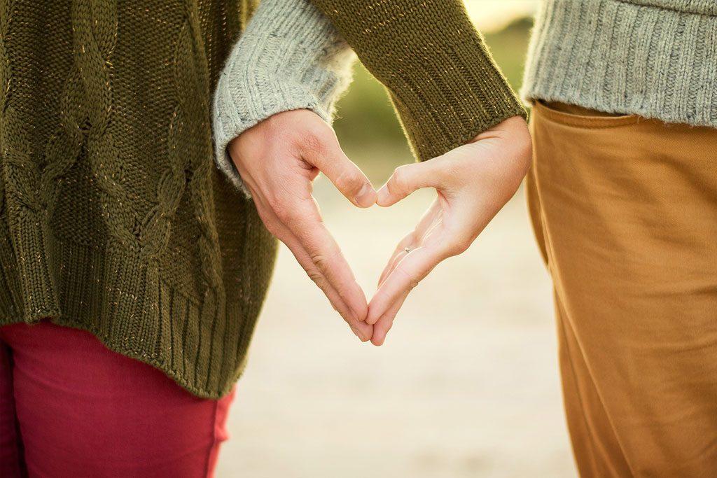 عشق یا شهوت...تعبیر عاشقانه افراد