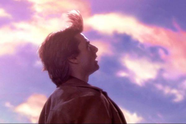 آسمان وانیلی یک فیلم سورئال