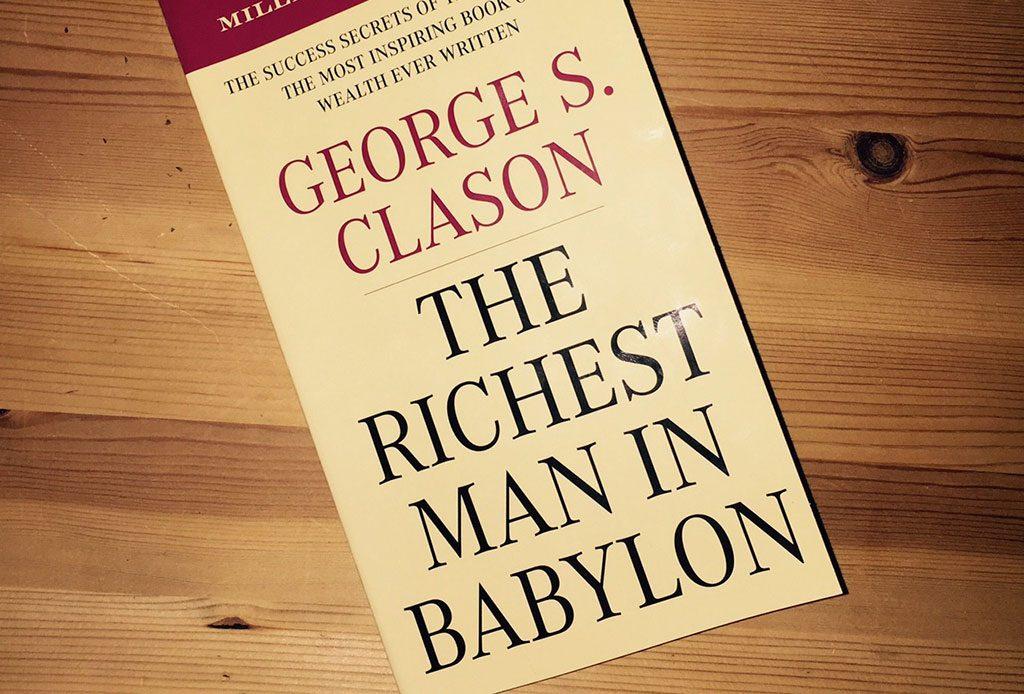 معرفی و نقد کتاب ثروتمندترین مرد بابل