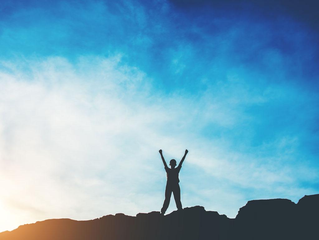 12 اقدام مفید برای رشد فردی و بهبود زندگی در سال 99